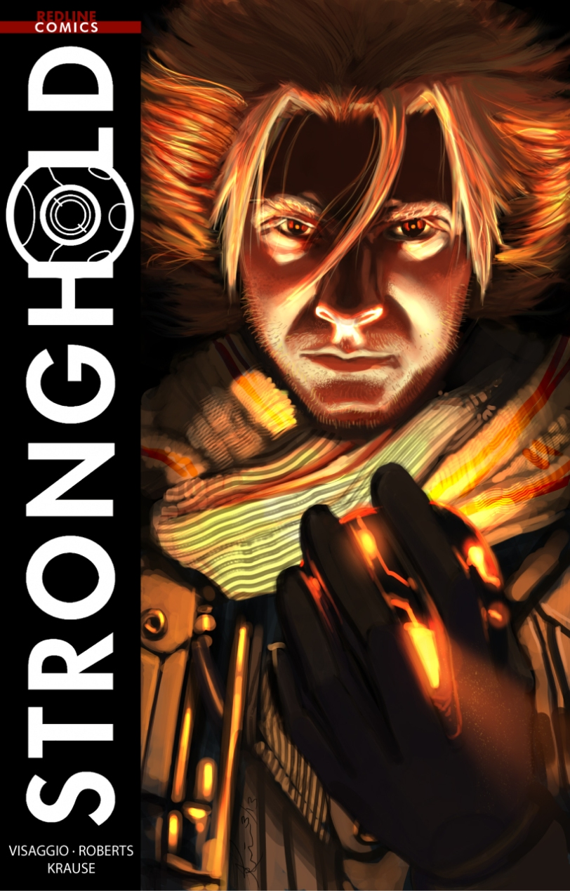 stronghold Issue-2-Cover