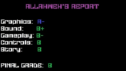 Jazzpunk Report
