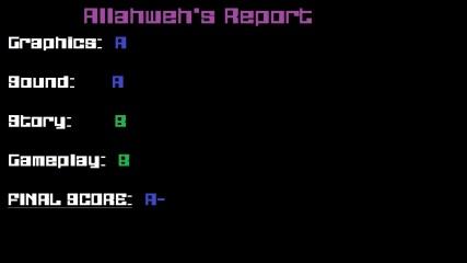 Chuck's Challenge Score