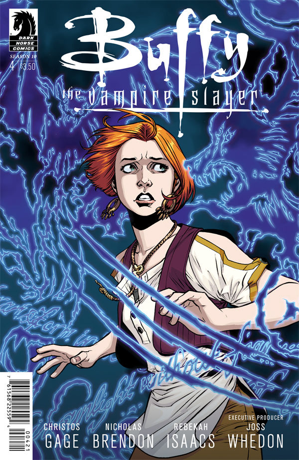 buffy season 10 issue 4