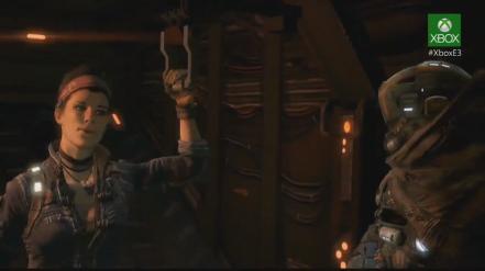 Titanfall Microsoft Xbox One E3
