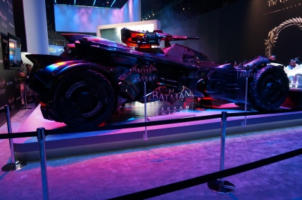 E3_-_Batmobile