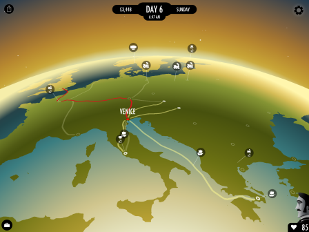 GlobeMultiplayer