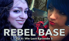 Rebel Base Podcast 6