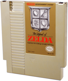 The_Legend_of_Zelda_Gold_NES_Cartridge