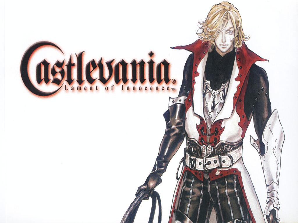Castlevania Lament Of Innocence A Fitting Halloween Adventure