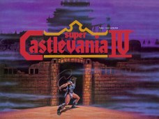 castlevania4