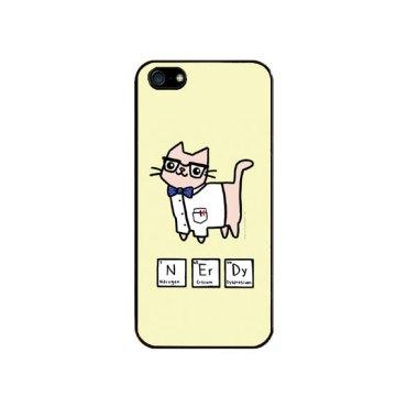 professor_cat_phone_case