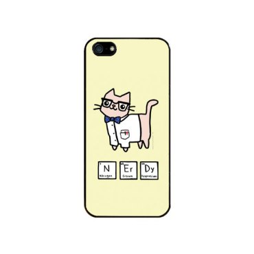 professor_cat_phone_case