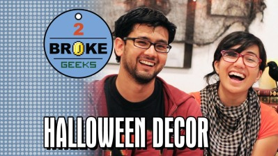 2 Broke Geeks
