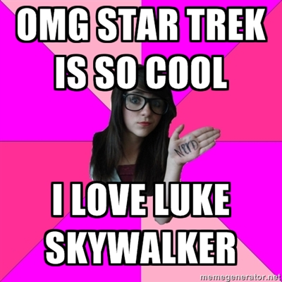 Why The Fake Geek Girl Meme Needs To Die  Geek Girls