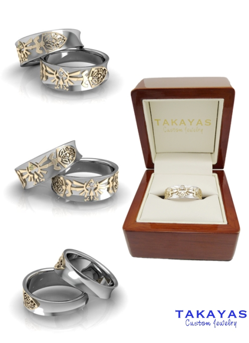 rings and lovely engagement on ideas geeky wedding geek pinterest nerdy boxes no suited best well