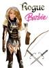 rogue barbie
