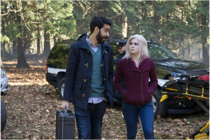 iZombie: Patriot Brains