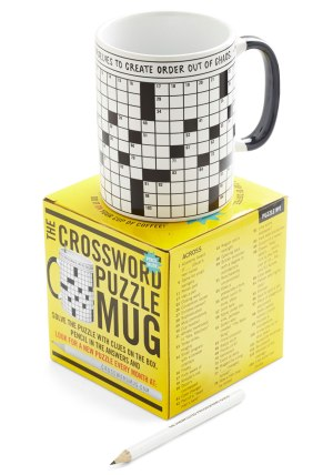 crosswordMug