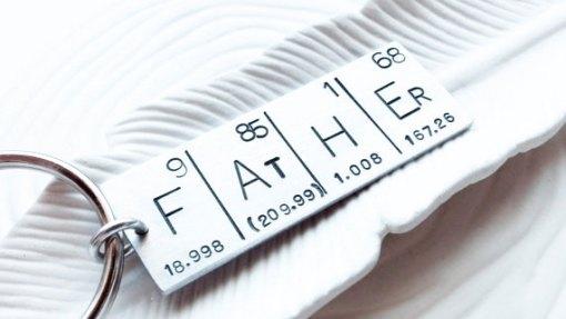 fatherkeychain