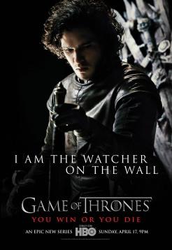 got-jon-poster