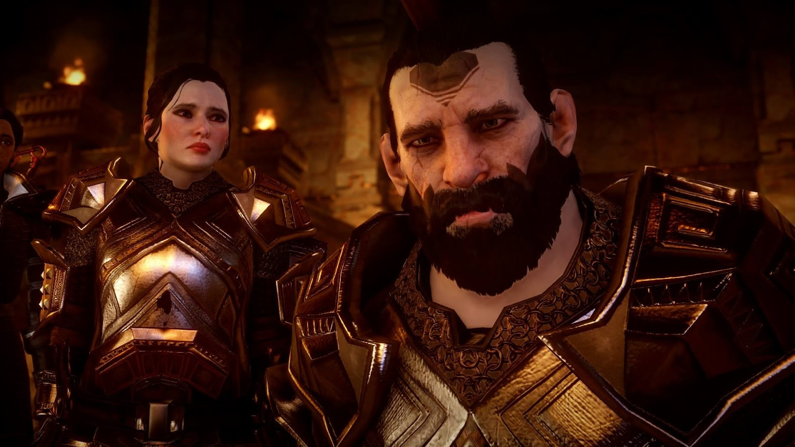 Dragon Age Inquisition: The Descent – A Second Opinion | Nerdy But