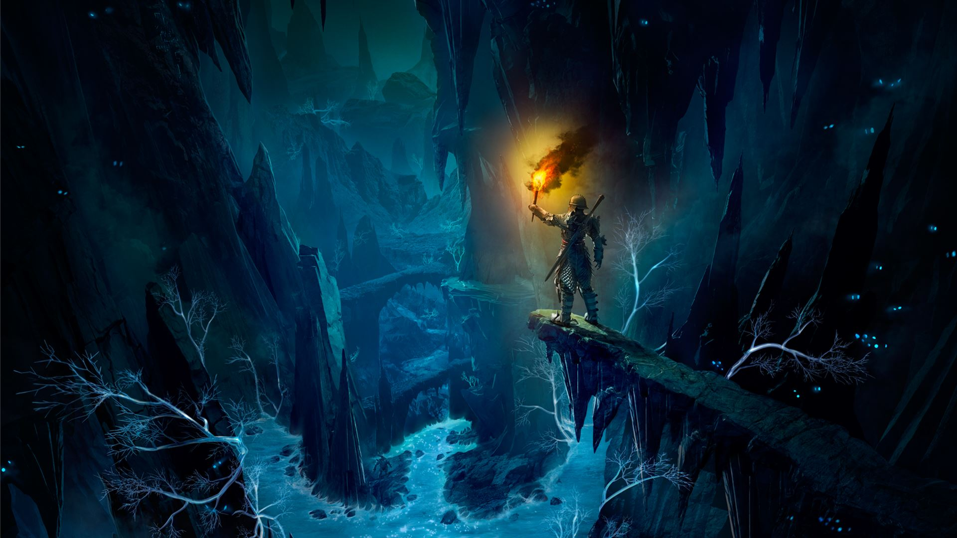 Dragon Age Inquisition The Descent A Second Opinion