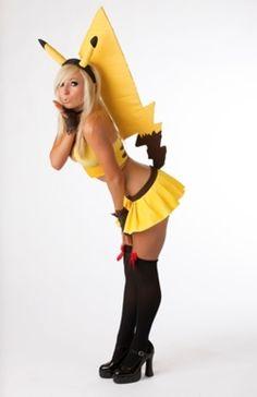 sexy_pikachu