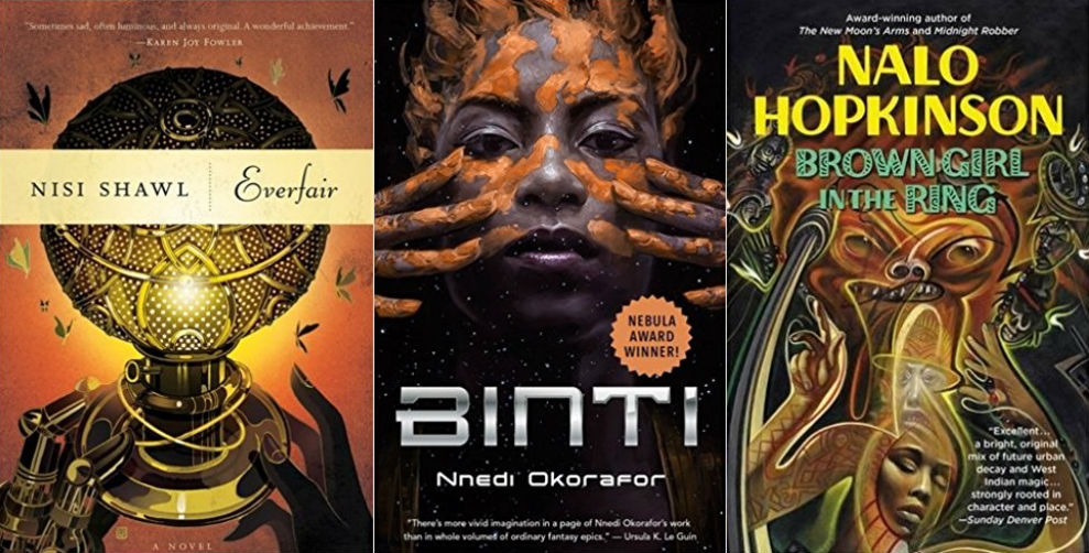 10 Sff Books By Women Of Color That Will Change Your Worldview